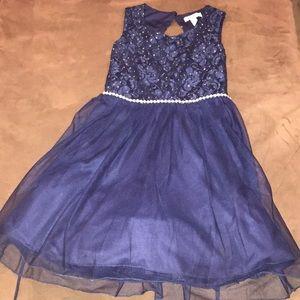 Fancy dress NWOT